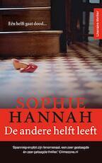 De andere helft leeft - Sophie Hannah (ISBN 9789032514501)