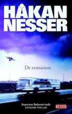 Eenzamen - Håkan Nesser (ISBN 9789044523034)