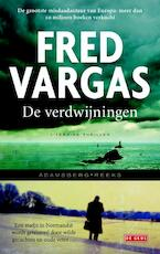 De verdwijningen - Fred Vargas (ISBN 9789044521597)