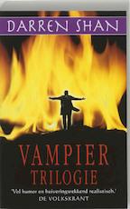 Vampier Trilogie - Darren Shan (ISBN 9789026130991)