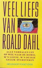 Veel liefs van Roald Dahl - Roald Dahl, Else Hoog (ISBN 9789029028066)