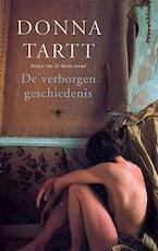 De verborgen geschiedenis - Donna Tartt (ISBN 9789023416470)