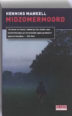 Midzomermoord - Henning Mankell (ISBN 9789044515879)