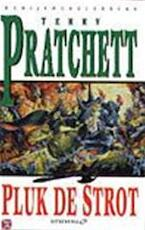 Pluk de strot - T. Pratchett (ISBN 9789027474179)
