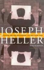 Portret van een kunstenaar als een oude man - Joseph Heller, Ronald Jonkers (ISBN 9789041405340)