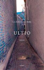 Ultio - Guido Strobbe (ISBN 9789461531537)
