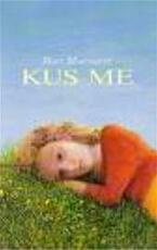 Kus me - Bart Moeyaert (ISBN 9789031709151)