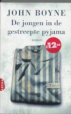 Jongen in de gestreepte pyjama - John Boyne (ISBN 9789069748702)
