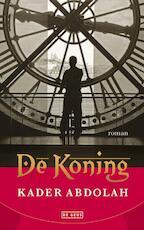 Koning - Kader Abdolah (ISBN 9789044521627)