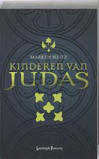 Kinderen van Judas - Markus Heitz (ISBN 9789024529186)