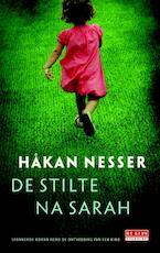 De stilte na Sarah - Håkan Nesser (ISBN 9789044518870)
