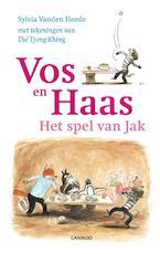 Het spel van Jak - Sylvia Vanden Heede, Sylvia Vanden Heede (ISBN 9789401409315)