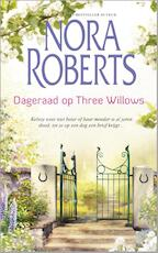 Dageraad op Three Willows - Nora Roberts (ISBN 9789034754387)