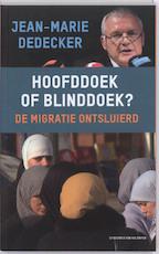 Hoofddoek of blinddoek ?