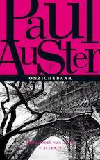 Onzichtbaar - Paul Auster (ISBN 9789029574990)