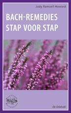 Bach-bloesem-remedies stap-voor-stap