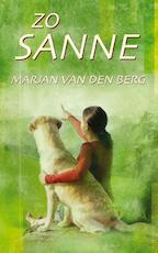 Zo Sanne - Marjan van den Berg (ISBN 9789047510215)