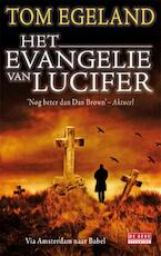 Het evangelie van Lucifer - Tom Egeland (ISBN 9789044516746)