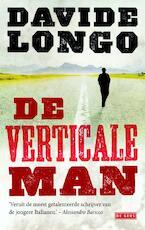 De verticale man - Davide Longo (ISBN 9789044517972)