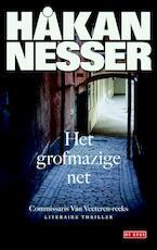 Het grofmazige net - Håkan Nesser (ISBN 9789044529784)