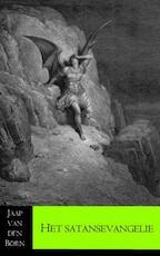 Het Satansevangelie - Jaap van den Born (ISBN 9789462546059)