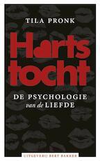 Hartstocht - Tila Pronk (ISBN 9789035136076)