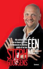 Een nacht - S. Goossens (ISBN 9789020973815)