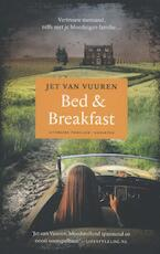 Bed & breakfast - Jet van Vuuren (ISBN 9789045205687)