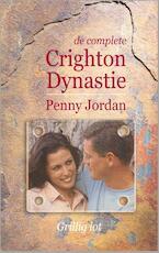 Grillig lot - Penny Jordan (ISBN 9789461708953)