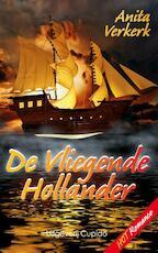 De vliegende Hollander - Anita Verkerk