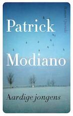 Aardige jongens - Patrick Modiano (ISBN 9789021458151)