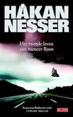 Het tweede leven van meneer Roos - Håkan Nesser (ISBN 9789044523027)