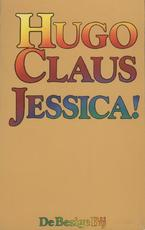Jessica! - Hugo Claus (ISBN 9789023466321)