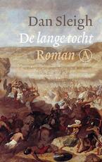 De lange tocht - Dan Sleigh (ISBN 9789025369187)
