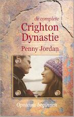 Opnieuw beginnen - Penny Jordan (ISBN 9789461709011)