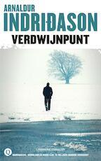 Verdwijnpunt - Arnaldur Indridason (ISBN 9789021446615)
