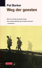 Weg der geesten - Pat Barker (ISBN 9789044532166)