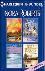 Nora Roberts e-bundel - Nora Roberts (ISBN 9789461996138)