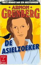 De asielzoeker - Arnon Grunberg