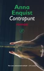 Contrapunt - grote letter - Anna Enquist