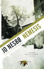 Nemesis - Jo Nesbø (ISBN 9789023448686)
