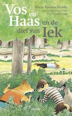 Vos en Haas en de dief van Iek - Sylvia Vanden Heede (ISBN 9789401404464)
