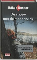 De vrouw met de moedervlek - Hakan Nesser (ISBN 9789052269184)