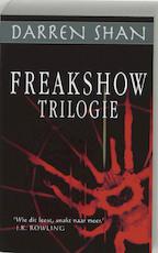 Freakshow Trilogie - Darren Shan (ISBN 9789026119866)