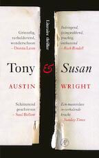 Tony & Susan - Austin Wright (ISBN 9789029573801)