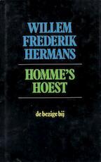 Homme's hoest - Willem Frederik Hermans