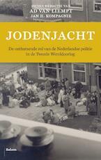 Jodenjacht - Ad van Liempt (ISBN 9789460037283)