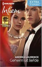Geheim uit liefde - Andrea Laurence (ISBN 9789402511444)