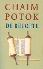 De belofte - Chaim Potok, Peter Sollet (ISBN 9789062914159)