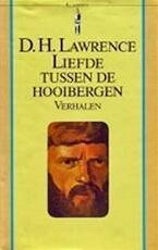 Liefde tussen de hooibergen - David Herbert Lawrence (ISBN 9789027421722)